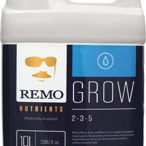 Remo's Grow 10L