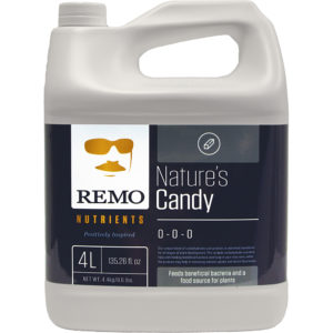 Nature's Candy 4L