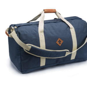 Continental - Navy Blue, LG Duffle