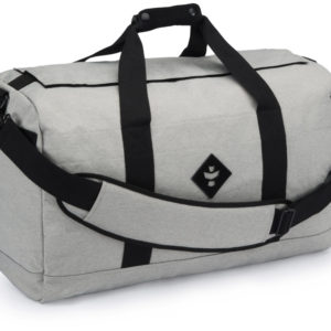 Around-Towner - Grey Black, MD Duffle