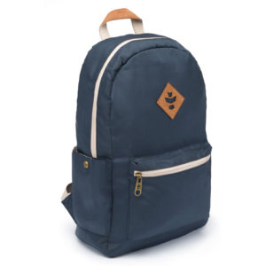 Escort - Navy Blue, Backpack