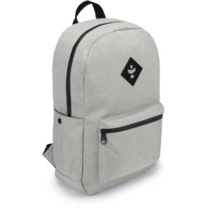 Escort - Grey Black, Backpack