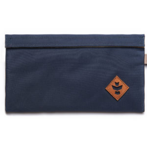 Confidant - Navy Blue, Money Bag