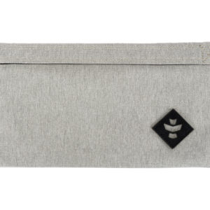 Confidant - Grey Black, Money Bag