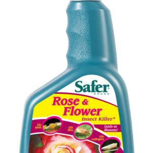 Rose & Flower Insect Killer 32oz  RTU