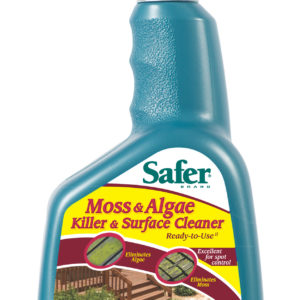 Moss & Algae Killer 32oz RTU