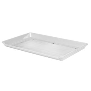 100 Micron Tray Top for Trim Tray (12/cs)