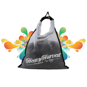 Heavy Harvest Tea Bags Large (12/cs)