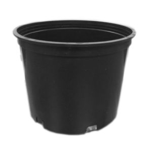 3 Gal Premium Nursery Pot, Short (49/stack)