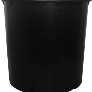 5 Gal Premium Nursery Pot, Short (36/stack)