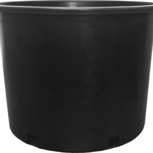 7 Gal Premium Nursery Pot, Short (33/stack)
