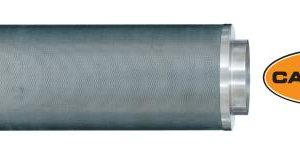Can-Lite Filter 9000 Plastic w/ out Flange 500 CFM
