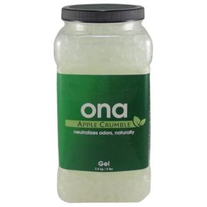Ona Apple Crumble 1 Liter Gel (6/Cs)