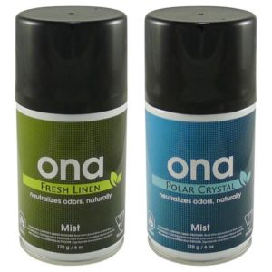 Ona Mist Polar Crystal 6 oz (12/Cs)