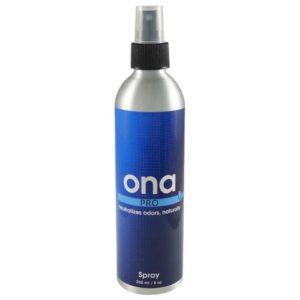 Ona Pro Spray 8 oz (12/Cs)