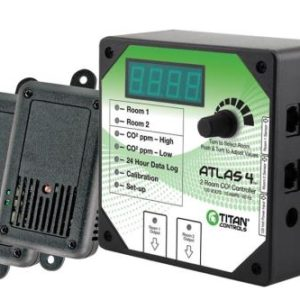 Titan Controls Atlas 4 Output Box