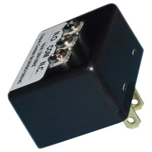 Grozone Control LVC1 Low Voltage Contact Module (24/Cs)