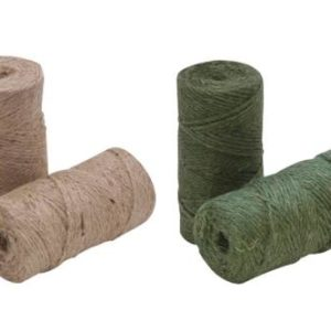 Bond Green Twine 200 ft (12/Cs)