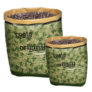Roots Organics Original Potting Soil .75 Cu Ft (100/Plt)