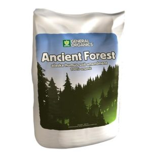 General Organics Ancient Forest .5 cu ft (100/Plt)