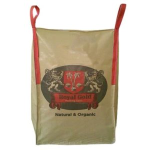 Royal Gold Mendo Mix 1.5 yd Tote (2/Plt)