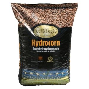 Gold Label Hydrocorn 36 Liter (65/Plt)