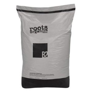 Roots Organics Professional Growing Mix 2 Cu Ft (72/Plt)