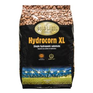 Gold Label Hydrocorn XL 36 Liter (75/Plt)