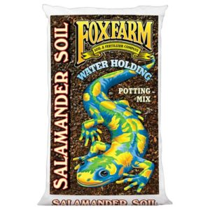 FoxFarm Salamander Soil Potting Mix 1.5 Cu Ft (FL, IN, MO Label) (75/Plt)