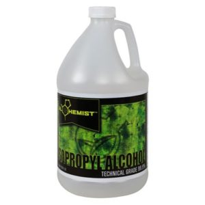 Isopropyl Alcohol 99.9% Gallon (4/Cs)