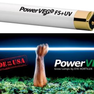 Eye PowerVEG FS-UV 4 ft  54W HO T5 (24/Cs)