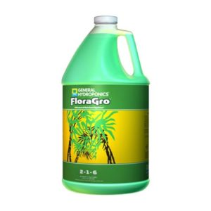 GH Flora Gro 2.5 Gallon (2/Cs)