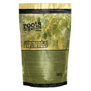 Roots Organics Elemental 3 lb 20% Calcium 4% Magnesium (3/Cs)