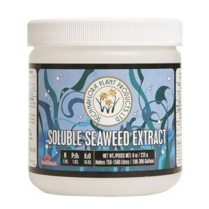 Soluble Seaweed Extract 225 gm (12/Cs)