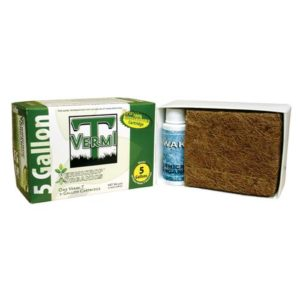 Vermi T Bio-Cartridge 10 Gallon (4/Cs)