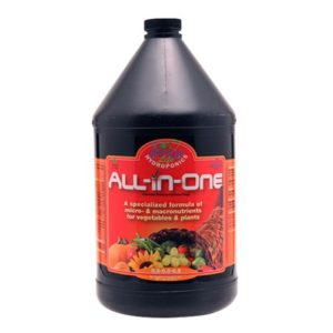 Microbe Life All-In-One Quart