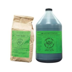 Super Tea Dry 2 lb (18/Cs)