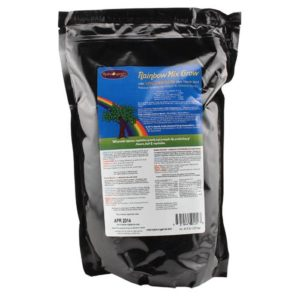 Earth Juice Rainbow Mix Grow 20 lb (2/Cs)