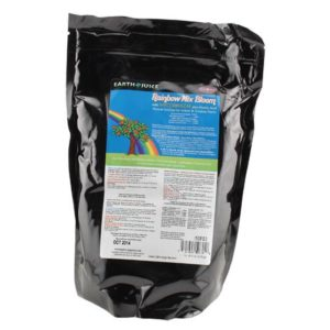 Earth Juice Rainbow Mix Bloom 20 lb (2/Cs)