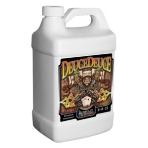 Humboldt Nutrients Deuce Deuce Quart (12/Cs)