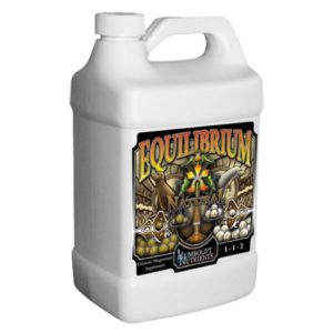 Humboldt Nutrients Equilibrium Natural Gallon (4/Cs)