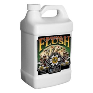 Humboldt Nutrients Royal Flush Gallon (4/Cs)
