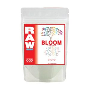 Raw Bloom 2 oz (12/Cs)