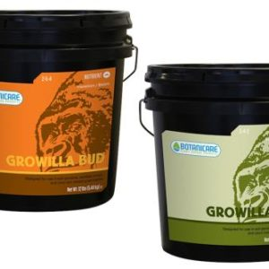Botanicare Growilla Bud 50 lb Bag