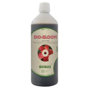 BioBizz Bio-Bloom 1 Liter (16/Cs)