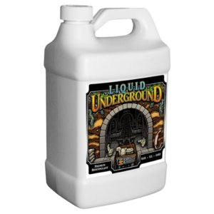 Humboldt Nutrients Liquid Underground Gallon (4/Cs)