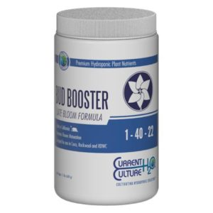 Cultured Solutions Bud Booster Late 7.5 lb (1/Cs)