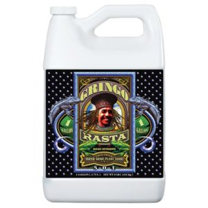 FoxFarm Gringo Rasta Super Sonic Gallon (4/Cs)
