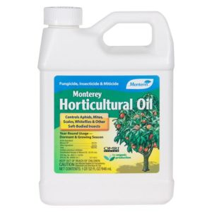 Monterey Horticultural Oil Quart (12/Cs)
