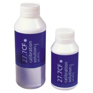 Bluelab 2.77EC  Conductivity Solution 250 ml (6/Cs)